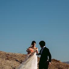 Wedding photographer Azamat Khanaliev (Hanaliev). Photo of 24.10.2016