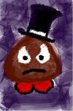 """Photo: """"Angry Operagoer"""""""