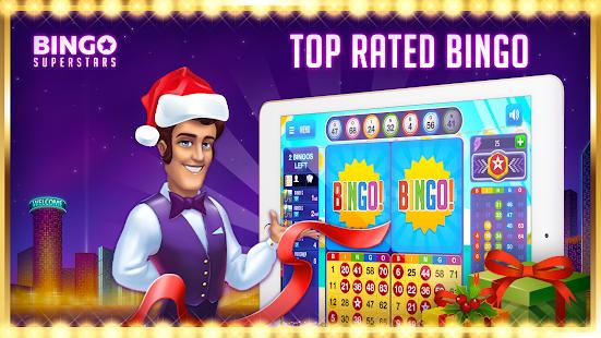 Bingo Superstars – Free Online Bingo - náhled