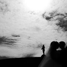 Wedding photographer Nikolay Mayorov (Onickl). Photo of 06.09.2017