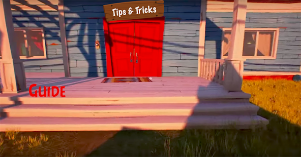 Top Hello Neighbor Guide - náhled