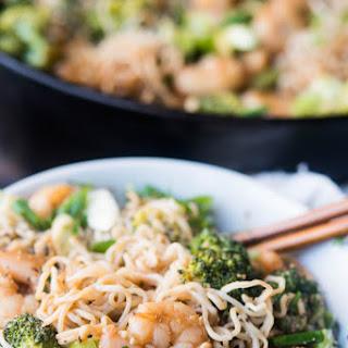 Low Carb Shrimp Stir Fry Recipes.