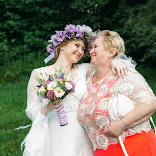 Wedding photographer Valya Lipatova (LipaValenti). Photo of 27.11.2015