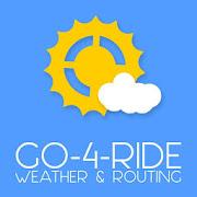تحميل  Go-4-Ride Weather & Routing
