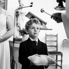 Wedding photographer Ludovic Authier (ludovicauthier). Photo of 10.07.2016