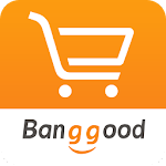 Banggood - New user get 10% OFF coupon Icon
