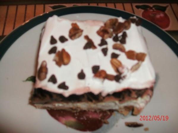 Holy Smoke Pie Recipe
