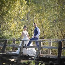Wedding photographer Trifon Kitsos (fonphotography). Photo of 16.03.2017