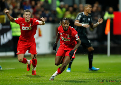 Le quiz du dernier week-end du foot belge