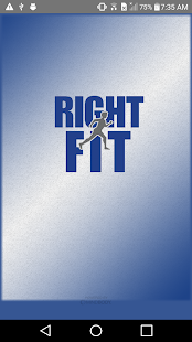 Right Fit Sports Fitness- screenshot thumbnail