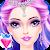 Princess Salon - Dress Up Makeup Game for Girls file APK for Gaming PC/PS3/PS4 Smart TV