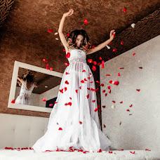 Wedding photographer Olya Bezhkova (bezhkova). Photo of 02.10.2017