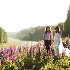 Photographe de mariage Liza Medvedeva (Lizamedvedeva). Photo du 25.01.2018
