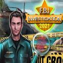 FBI Investigation 2021 icon