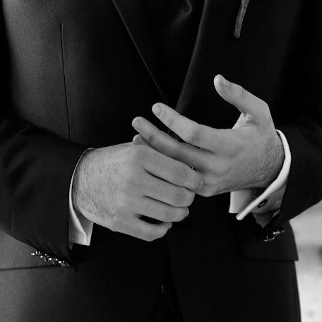 Wedding photographer Sabrina Roveta (SabrinaRoveta). Photo of 20.02.2016