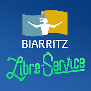 Biarritz - vélo libre service APK