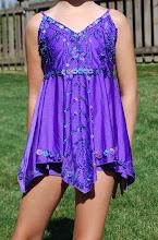Photo: 1)Small Adult/Purple,