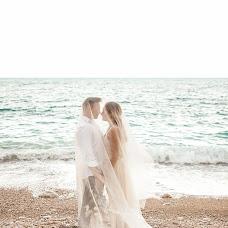 Wedding photographer Nastasiya Gusarova (nastyagusarova). Photo of 26.08.2017