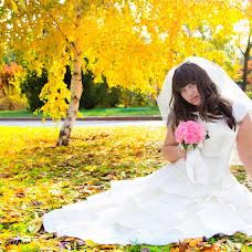 Wedding photographer Yuliya Vinokurova (VinokurovaY). Photo of 26.03.2014