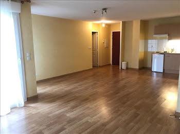appartement à Châteaubernard (16)