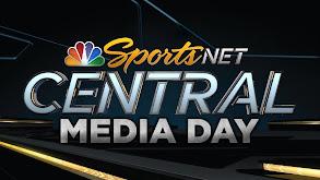 SportsNet Central: Media Day thumbnail