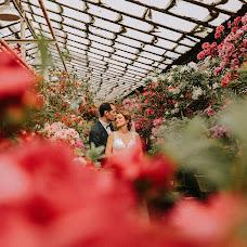 Wedding photographer Anastasiya Kovtun (akovtun). Photo of 28.03.2017