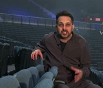Dynamo 'Seeing Is Believing' Tour - Johannesburg : Showtime Management