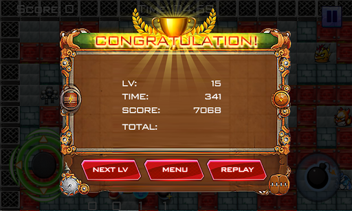 Bomber Guy 1.5 screenshots 17