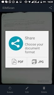Cam Scanning – Free Document Scanner App Download For Android 8