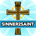 Catholic Social Network: Become Holy & a Saint-S2S icon