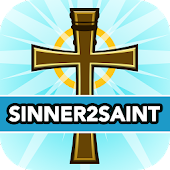 Catholic Social Network Church App: Sinner2Saint