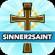 Sinner2Saint: Catholic Prayers, Gospels & Rosary Download on Windows