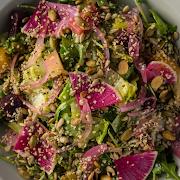 Side Beet Salad