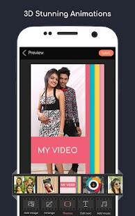 Photo Slideshow with Music Screenshot