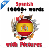 Learn Spanish words with pictures