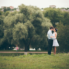 Wedding photographer Pavel Biryukov (djek). Photo of 24.07.2015