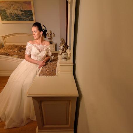 Wedding photographer Ionut Filip (filipionut). Photo of 27.09.2017