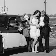 Wedding photographer Aleksandr Burlakov (AlexBurlakov). Photo of 08.09.2016