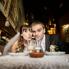 Wedding photographer Andrey Gavrilenko (agavrilenko). Photo of 27.09.2013