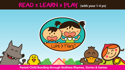 Baby Games Rhymes Ad Free