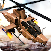 Gunship Shooter 3D