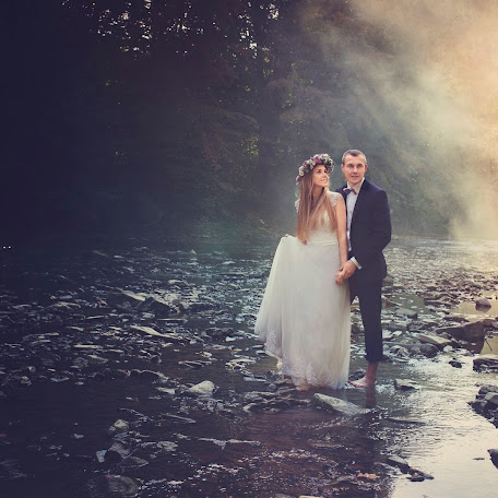 Wedding photographer Agnieszka Sopel (sopel). Photo of 10.03.2017