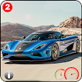 Agera: Extreme new super City Stunt Drive & Drift APK