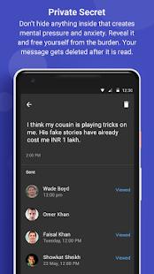 Sagoon – Connect. Share. Earn Screenshot