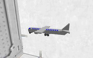 Cargo plane army.