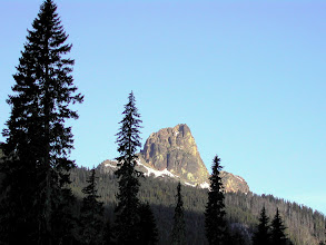 Photo: Cathedral Rock