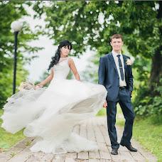 婚礼摄影师Roman Onokhov(Archont)。18.06.2016的照片