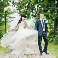 Wedding photographer Roman Onokhov (Archont). Photo of 18.06.2016