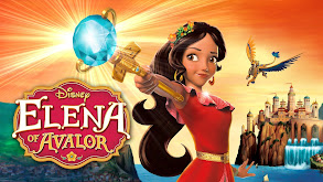 Elena of Avalor thumbnail