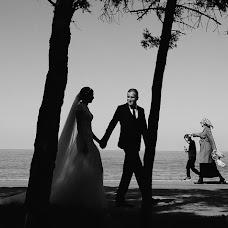 Весільний фотограф Кемран Ширалиев (kemran). Фотографія від 28.01.2019